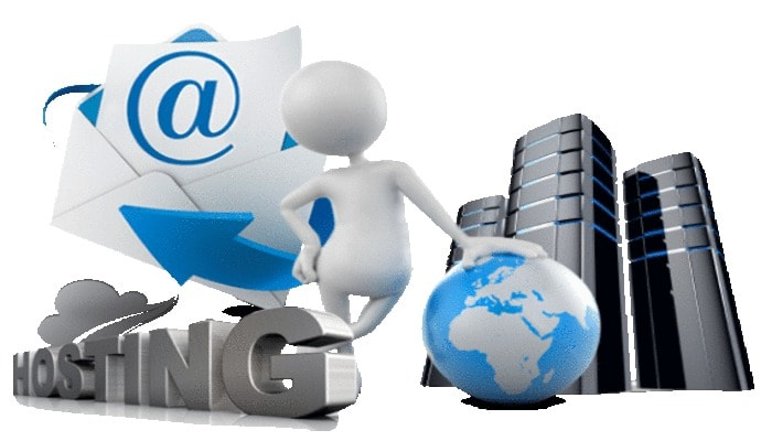Web & Email,Hosting Solutions avgn infotech